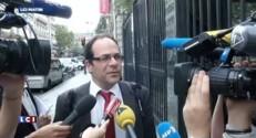 Contrôle des chômeurs : François Rebsamen provoque un tollé