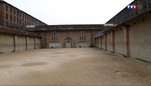 Le 20 heures du 13 juillet 2014 : Quand de grandes entreprises financent la r�vation de la Prison de Fresnes - 1312.0571560058593