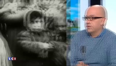 Libération des camps : la mémoire des déportés résistants dominait à l'époque