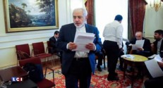 Nucléaire iranien : les négociations repoussées... mais jusqu'à quand ?