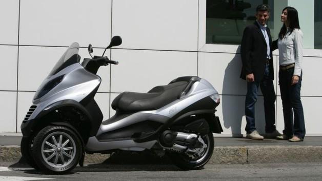 news automoto scooters permis 125 ou plus devez vous passer la formation de 7 heures. Black Bedroom Furniture Sets. Home Design Ideas