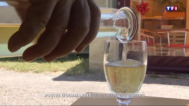 Routes gourmandes : le vin au fil des bastides