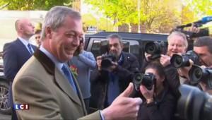 Royaume-Uni : Vers une majorité de coalition ?