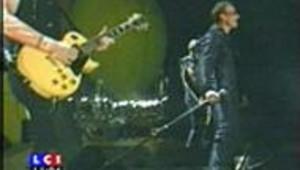 U2 suit les traces de Madonna