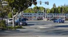 USA : un homme sauvé d'une collision avec un train par deux policiers