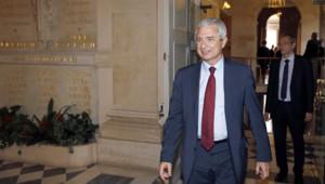 Claude Bartolone, le 21 juin 2012.