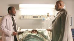Dr House, Saison 01 Episode 16