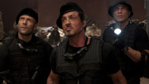 Expendables Unité spéciale de Sylvester Stallone