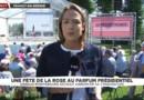 Fête de la rose : la candidature d'Arnaud Montebourg attendue dans l'après-midi