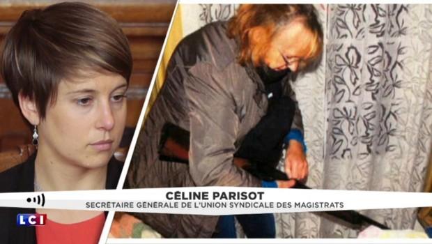 """Grâce pour Jacqueline Sauvage : """"Une remise en cause d'une décision de justice"""" par Hollande"""