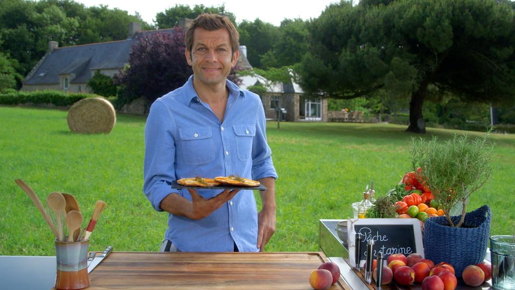 Laurent mariotte citation - Mytf1 recettes de cuisine laurent mariotte ...