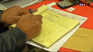 Le 20 heures du 2 mai 2013 : Mise en place d%u2019une �-taxe sur les meubles - 525.359