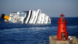 Costa Concordia : les corps de deux Français identifiés