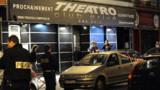 Deux morts après une fusillade dans une discothèque de Lille