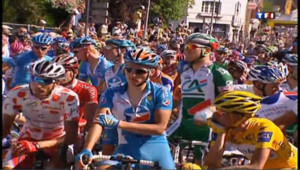 Après l'affaire Armstrong, quel avenir pour le Tour de France ?