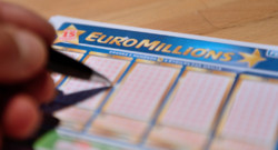 Bulletin d'Euromillions