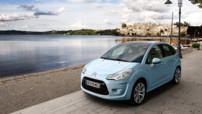 Citroën : trois séries spéciales pour l'été