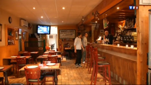 """Le 13 heures du 28 juin 2013 : Le """"fait maison"""" bient�ans les restaurants ? - 1039.904"""