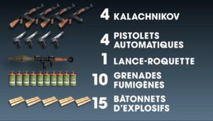 Le 20 heures du 12 janvier 2015 : Attentats à Paris : comment les terroristes ont-ils pu se procurer des armes de guerre ? - 414.2858666381836