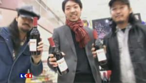 Le Beaujolais nouveau est arrivé… au Japon