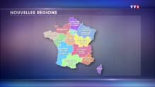 Le conseil régional, combien de régions et pour quoi faire ?