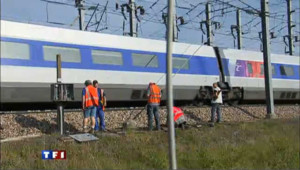 Le trafic Eurostar, Thalys et TGV Nord perturbé après un vol de câbles
