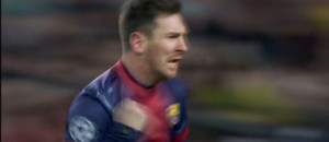 Lionel Messi
