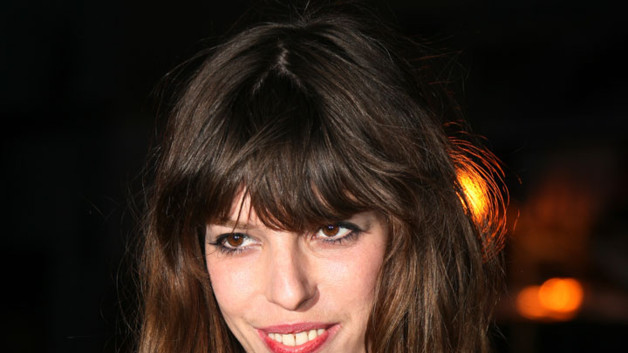 Lou Doillon
