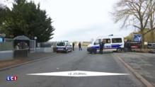 Prise d'otages à la prison de Réau : les détenus obtiennent le transfert de l'un des leurs