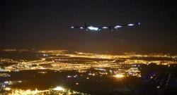 Solar Impulse près d'Hawaï