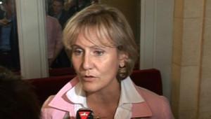 TF1 / LCI Nadine Morano