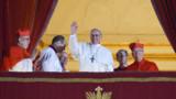 VIDEO. Pape François : qui sont les jésuites ?