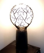 Lampe Baobab - Fuzion