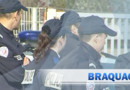 Braquage fait divers hold up prise d'otage