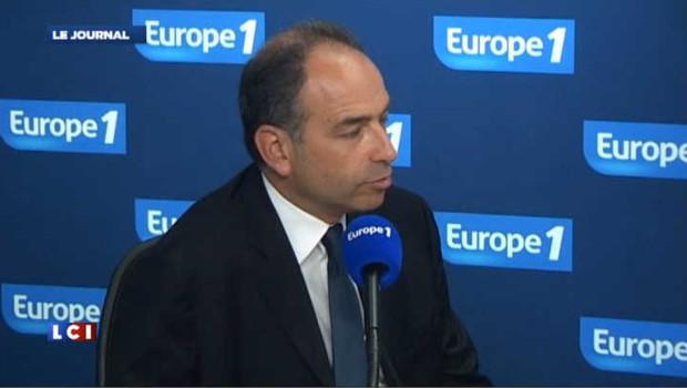 Copé dénonce le silence assourdissant de la France sur la tragédie syrienne