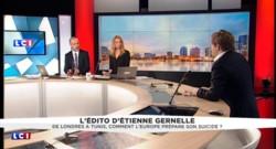 """De Londres à Tunis, comment l'Europe prépare """"son suicide"""""""