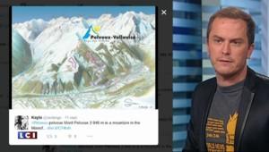Hautes-Alpes : une avalanche fait au moins cinq morts dans le massif des Ecrins