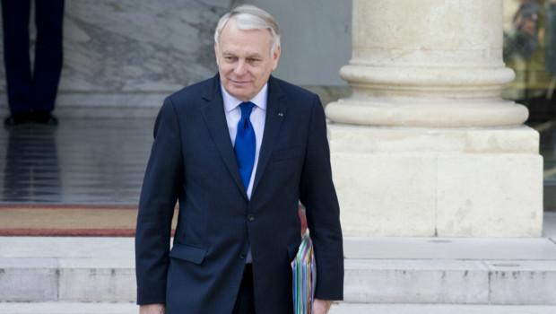Jean-Marc Ayrault a été nommé ministre des Affaires étrangères