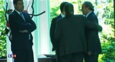 Laissée vacante par Blatter, Michel Platini brigue la présidence de la Fifa