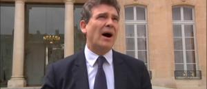 Le 20 heures du 2 mai 2013 : Rachat de Dailymotion : d�ccord entre Montebourg et Moscovici - 771.783