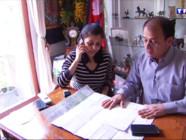 Le 20 heures du 25 avril 2015 : En France, la communauté népalaise inquiète après la catastrophe - 356.31600000000003