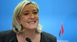 Marine Le Pen 23 mars 2014 1er tour municipales