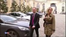 Remaniement : Bruno Le Roux favori pour remplacer François Rebsamen