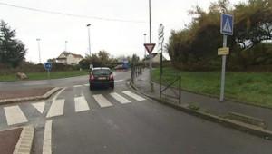 rue Brice-sous-Forêt val d'oise
