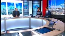 Rugby : Philippe Saint-André plaque les joueurs du XV de France
