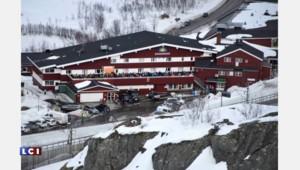 Suède : les centres d'accueil en proie à des incendies, la piste xénophobe tient la corde