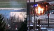 Les assauts à Dammartin et Porte de Vincennes le 9 janvier 2015