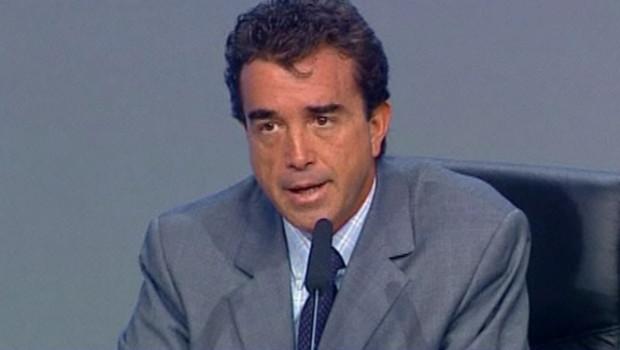 Arnaud Lagardère/archives