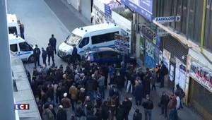 Attentats du 13 novembre : la présence d'Abaaoud dans le métro pose plusieurs questions