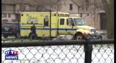 Cleveland : un témoin avait appelé le 911 pour signaler le jeune garçon armé